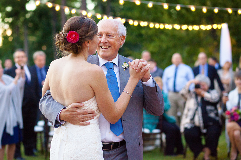 Raleigh Father/Daughter Dance