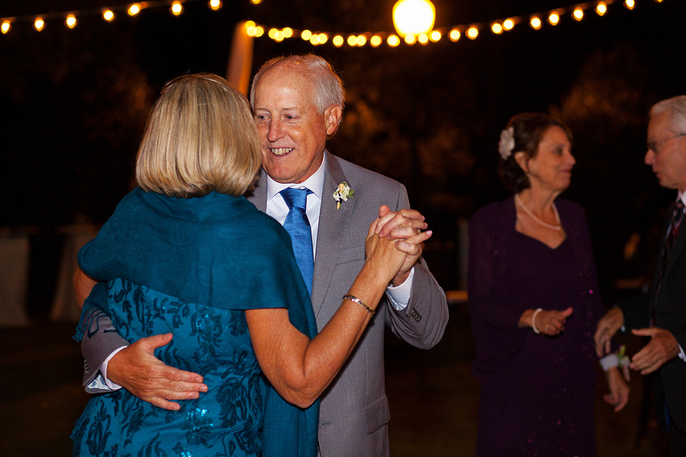 Bride's Father/Mother Dance