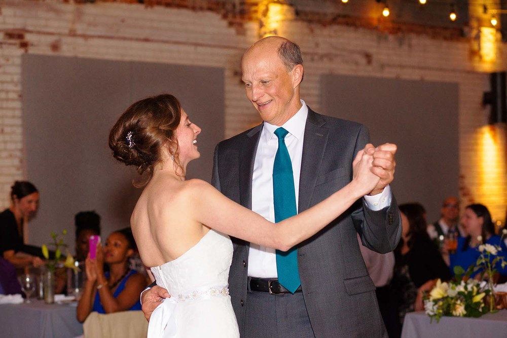Father/Daughter's Dance