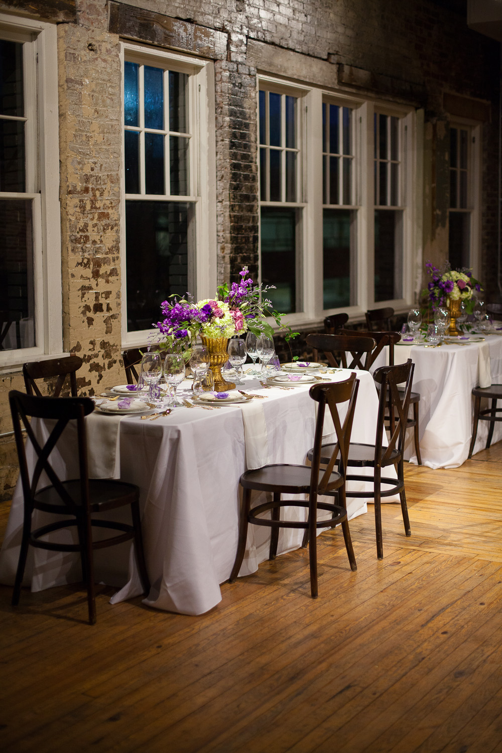 Stockroom Raleigh Wedding