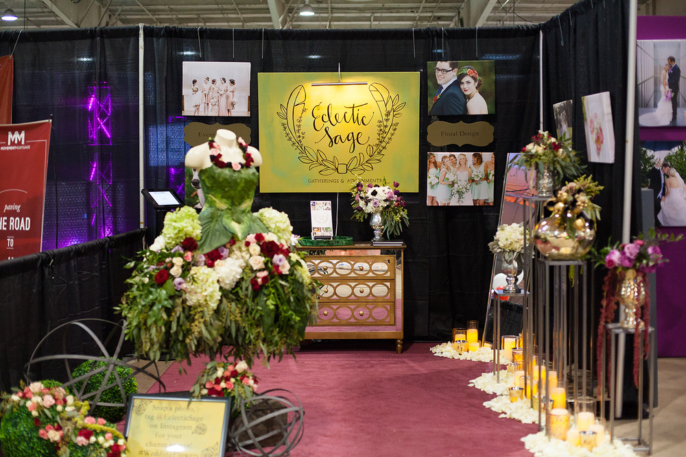 The Wedding Show by Forever Bridal Productions in Raleigh NC Eau