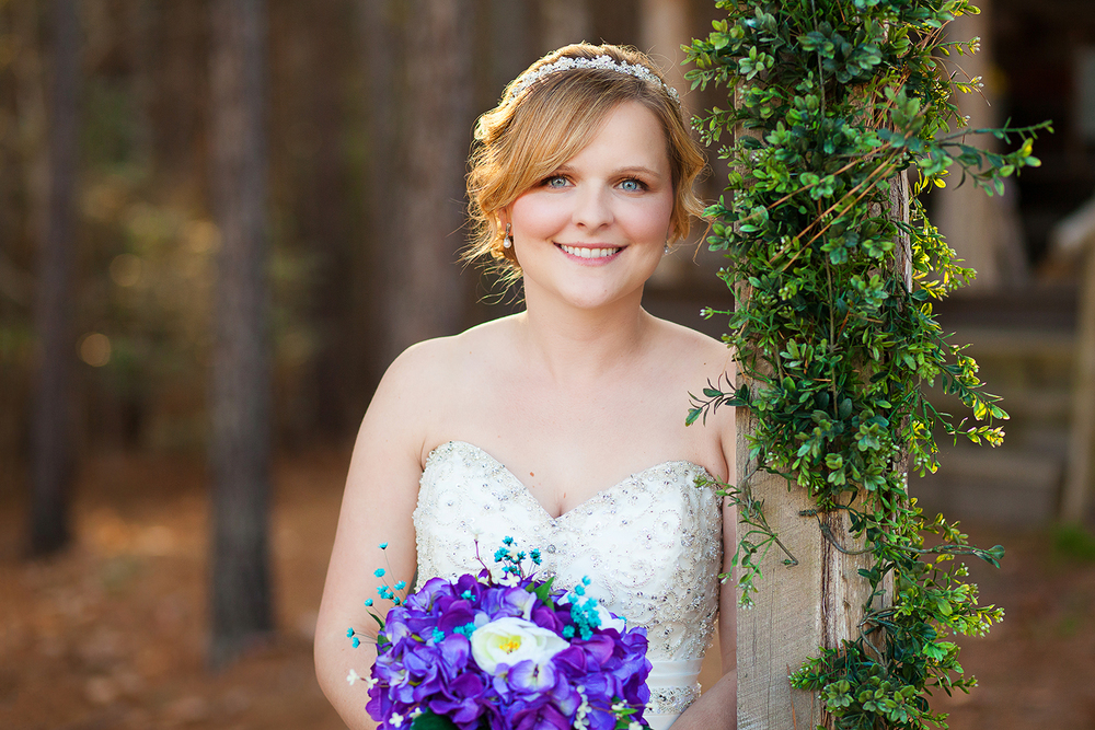 Shady Wagon Farm Wedding