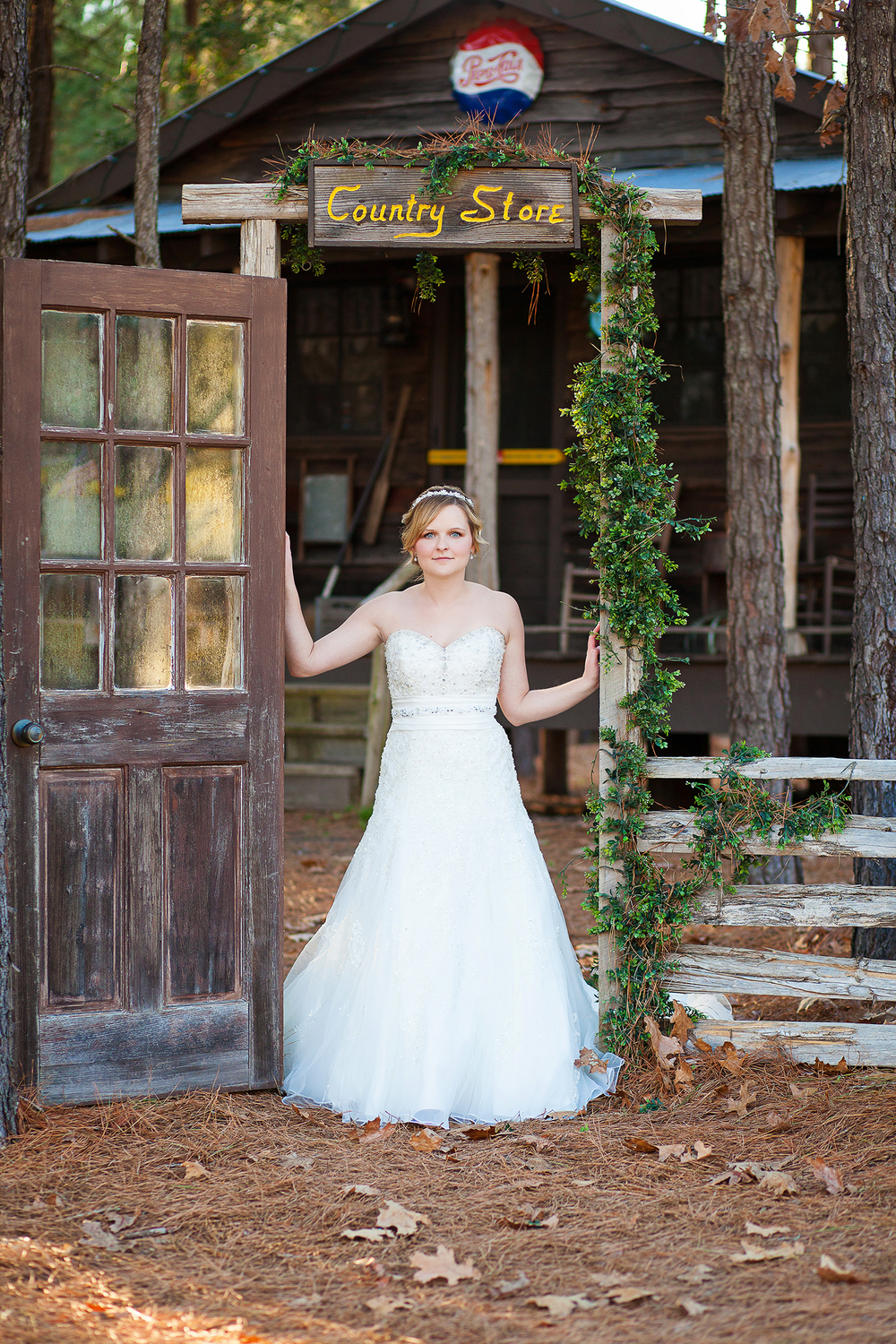 Wedding at Shady Wagon Farm