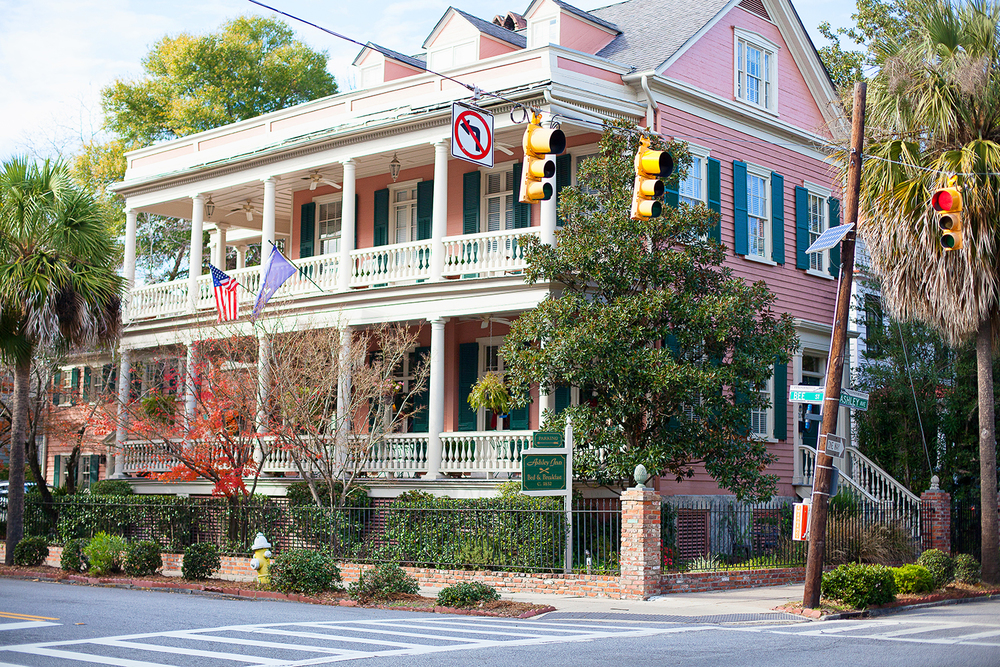 Ashley Inn Charleston SC