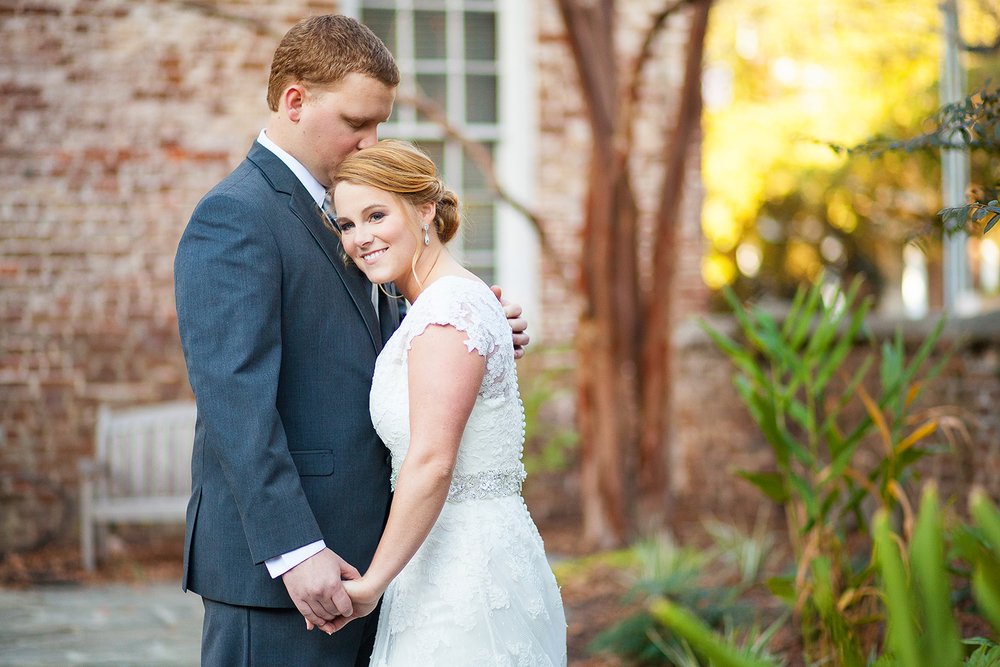 Church Wedding Venues Charleston