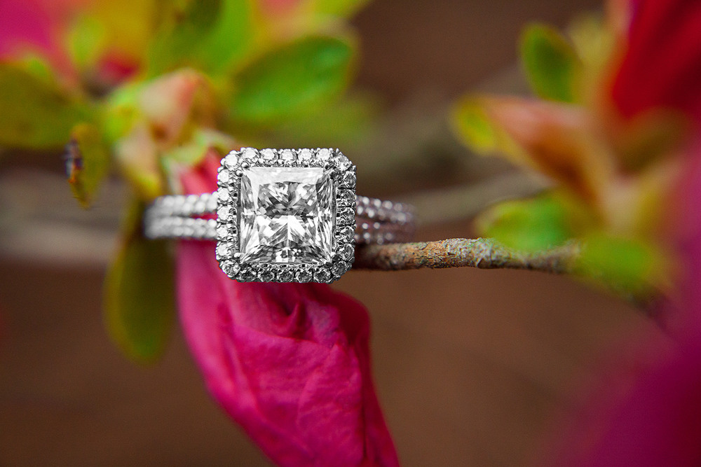 Best Ring Shot Photography