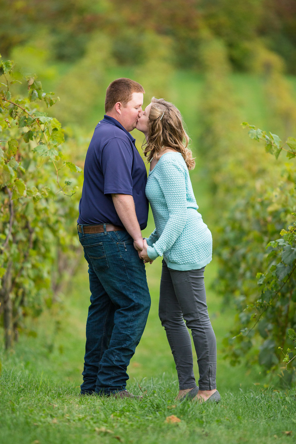 Cottage Winery and Vineyard Engagements