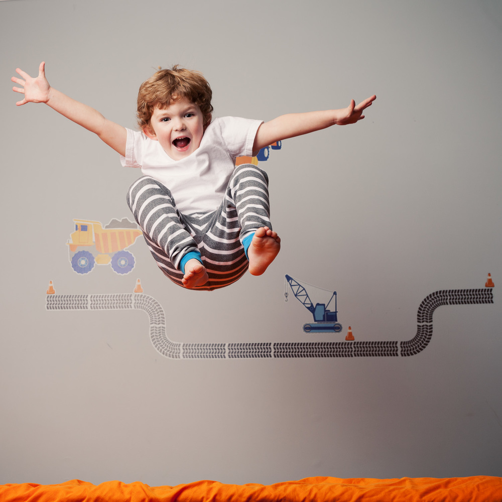 children's photographer atlanta action portrait