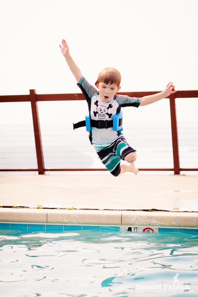 decatur kids photo session