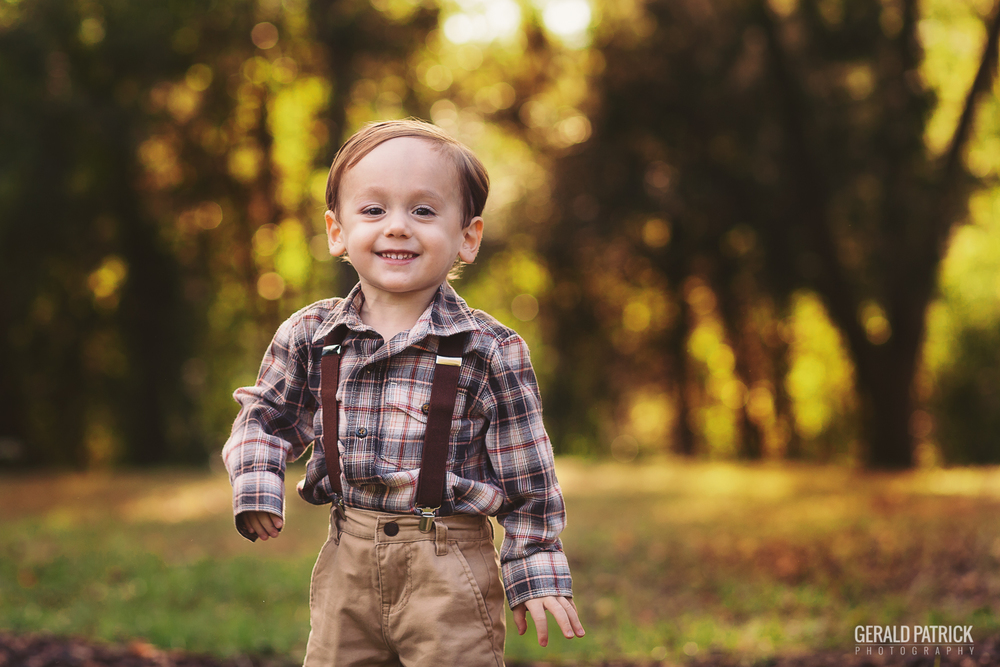 covington ga photographer kids fall portrait