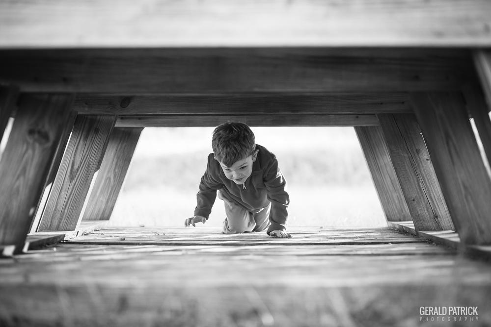 covington ga photographer kids exploring