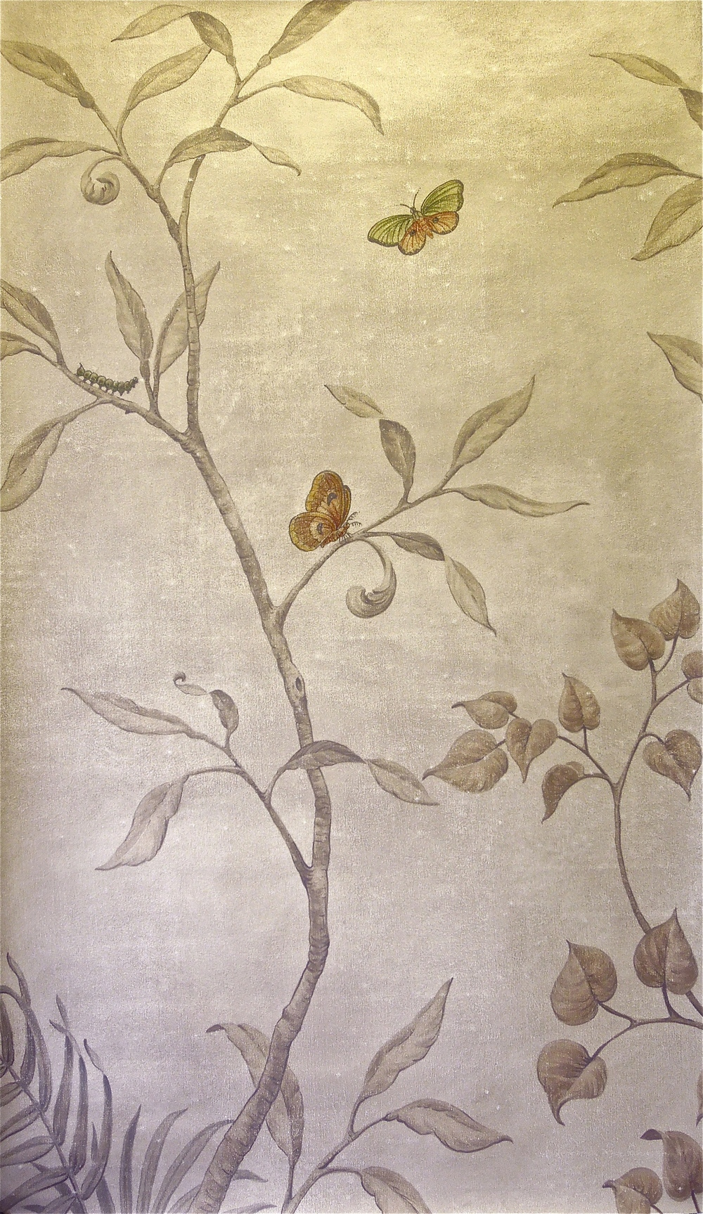 Chinoiserie Pattern