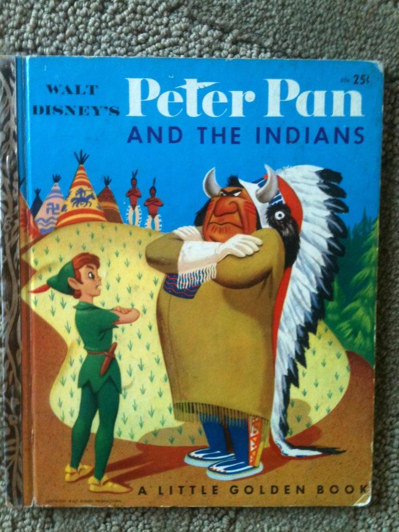 disney-peter pan-from kevin mack-cover.JPG