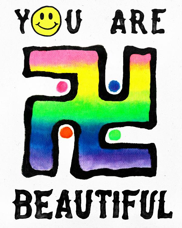 swastika - you are beautiful- peace - love .jpg