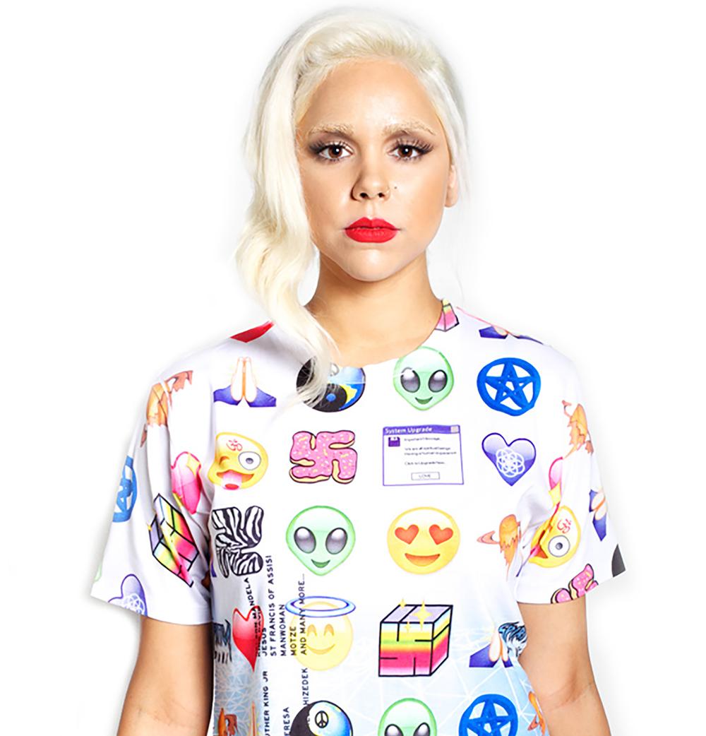 emoji punx spiritual punx