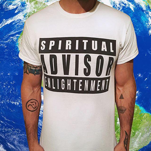⚡️🙏 SPIRITUAL ADVISORY 🙏⚡️