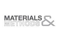Materials & Methods   -  Your Big Face  -  Illuminous 2015