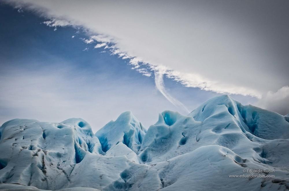 Glacier Gruyere