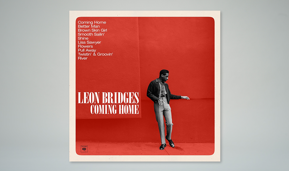 Leon Bridges, Coming Home