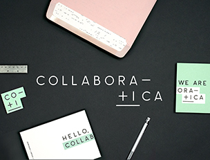 _Collaboratica Studio Branding