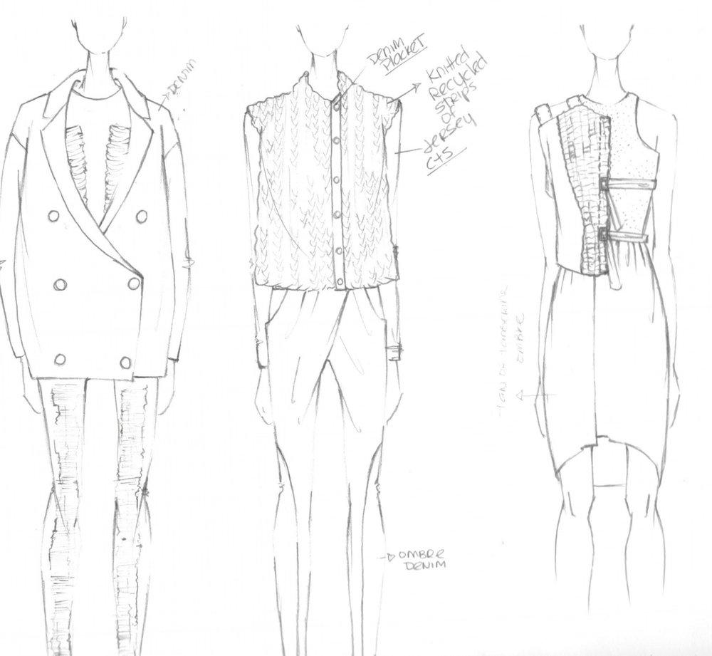 #Patternmaking #design #designer #technicaldesign #art #sketch #nicolemelendez #swimwear #swim #RTW #patternmaker #stretch #fabrics #athleisure #sportswear #techpacks #illustrator