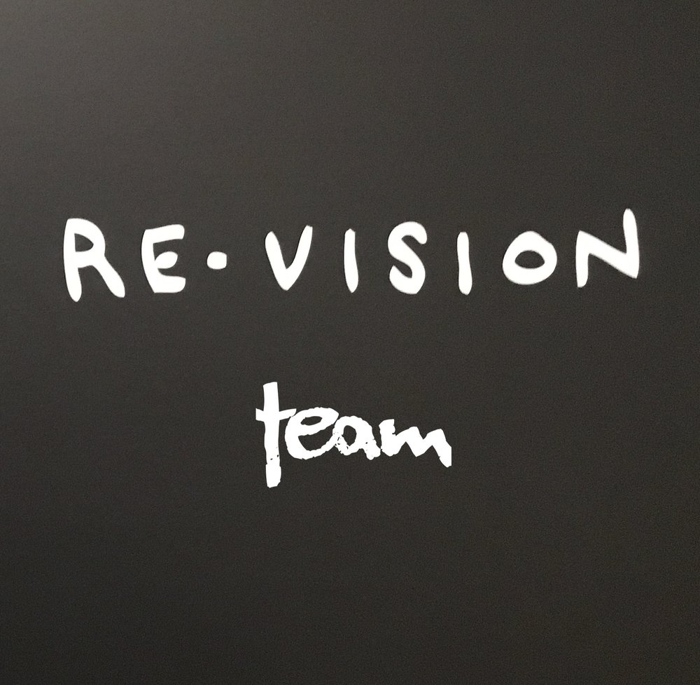 link to Re•Vision Team