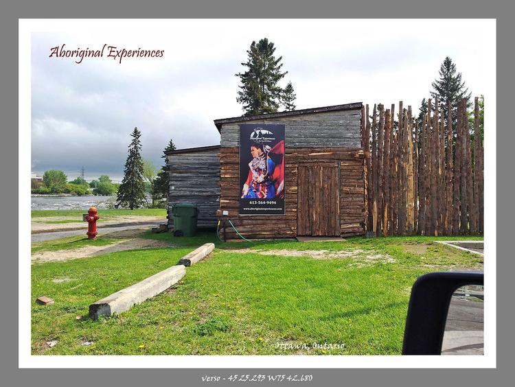 Ottawa, Ontario, postcard, 2013-05-20