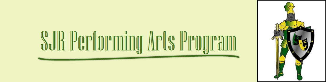 St. Joseph Regional HS Performing Arts Program