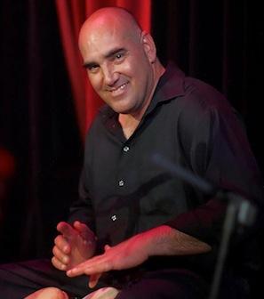 Carlos Caro