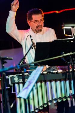 Charlie Barreda