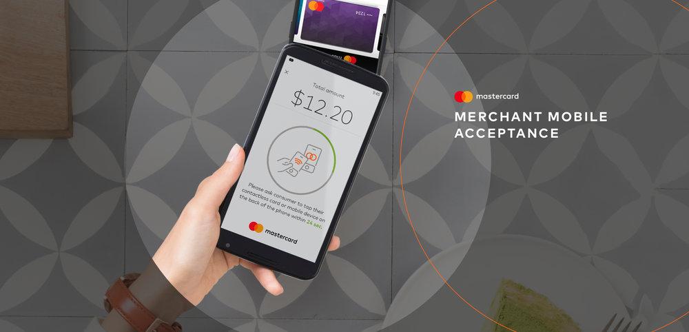 Merchant Mobile Acceptance