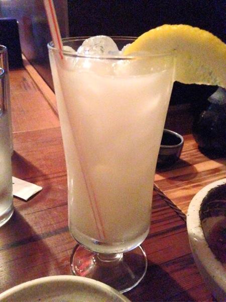 Calpico Soda