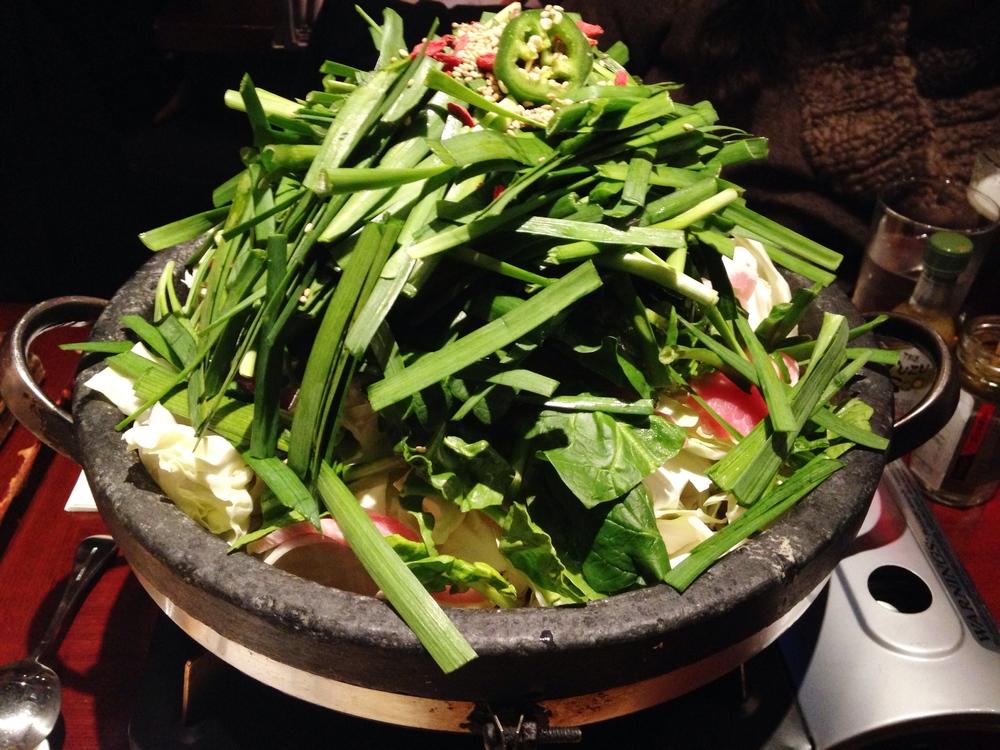 Hakata Tonton Hot Pot