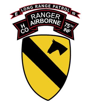 H Company Rangers
