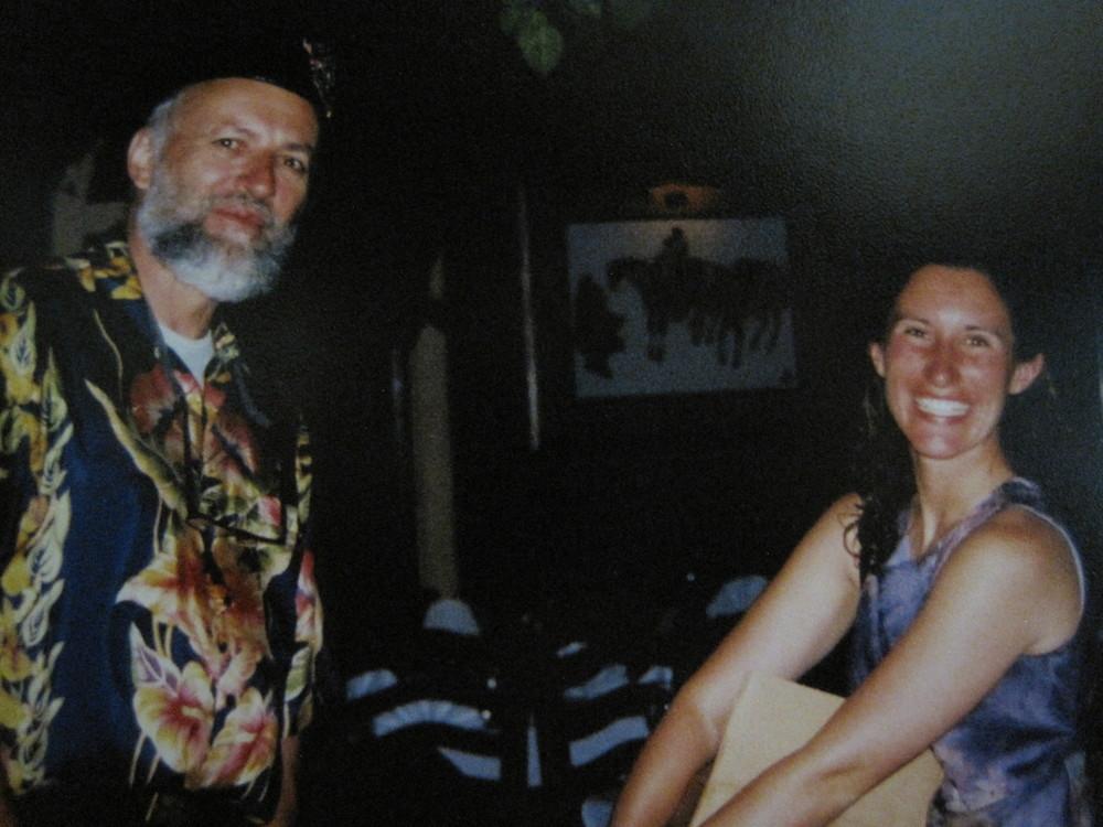 Doug Parkinson and Catherine, Colorado Springs