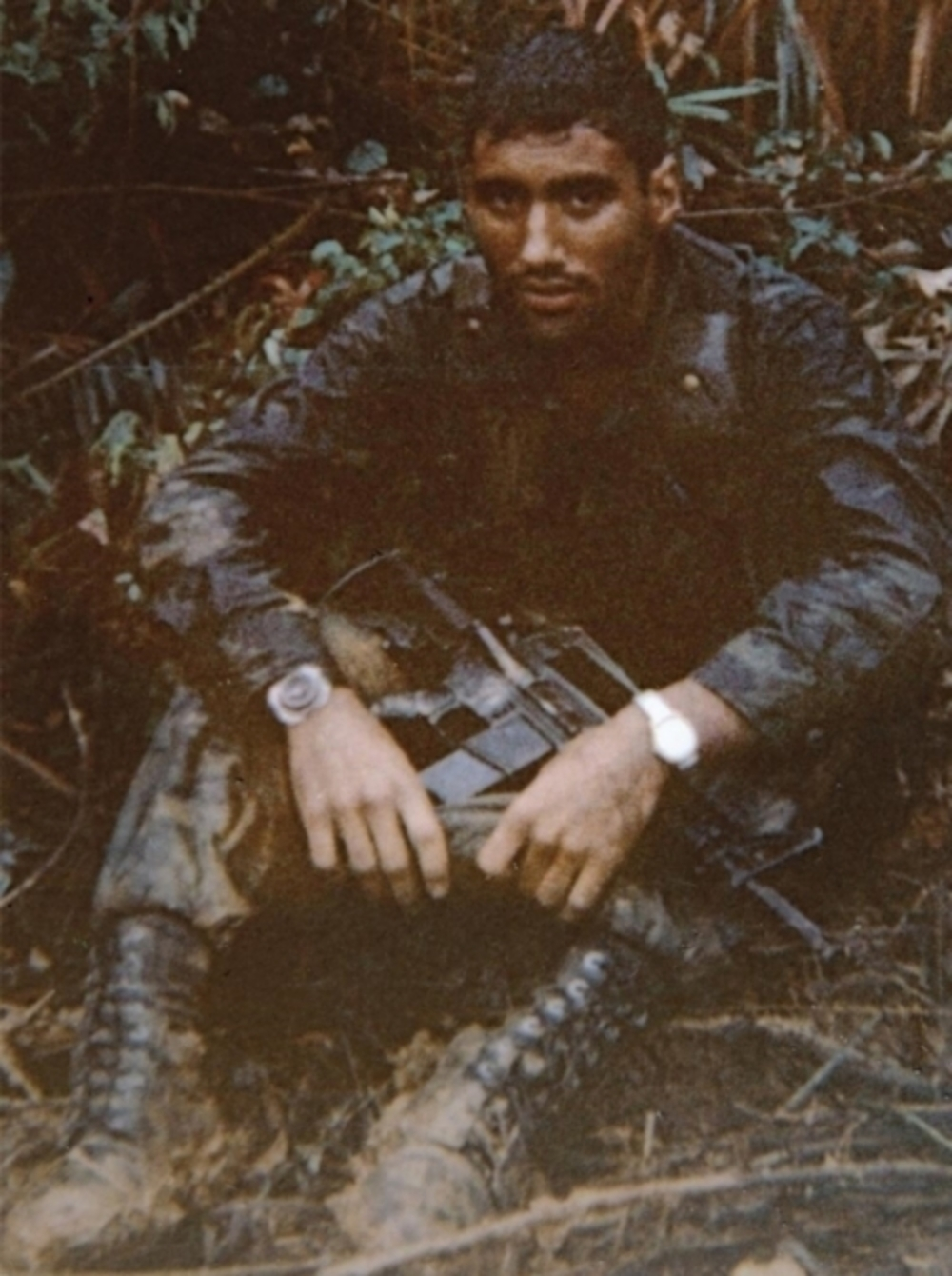 Sgt Robert Ankony, Wednesday, September 4, 1968