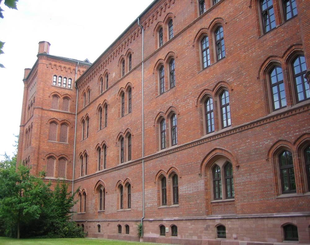 Rhine Kaserne, Wiesbaden, Germany