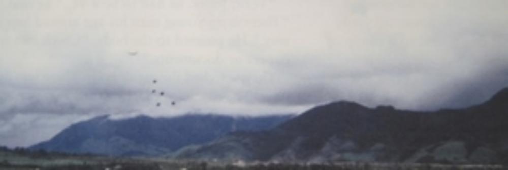 Dong Tri Mountain
