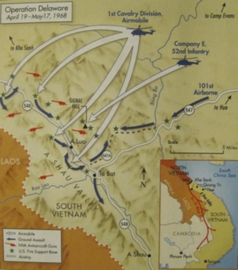 Operation Delaware