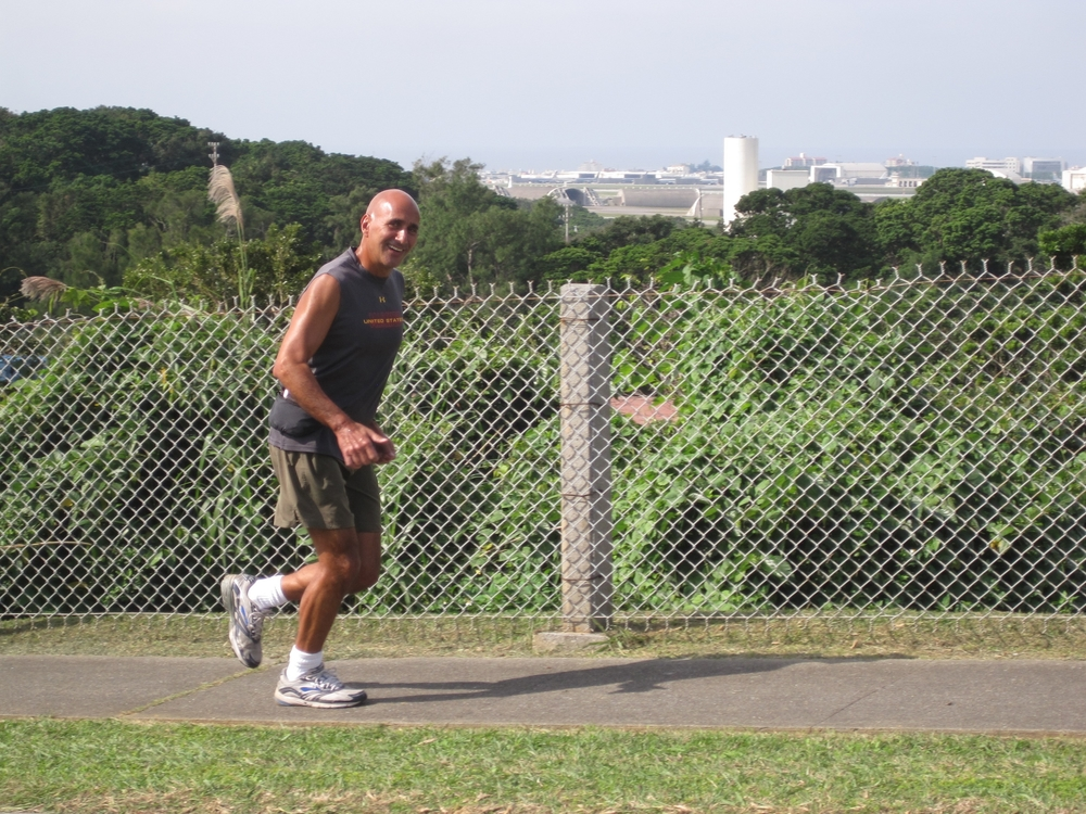 Kadena Air Base, Okinawa, Japan, 2010