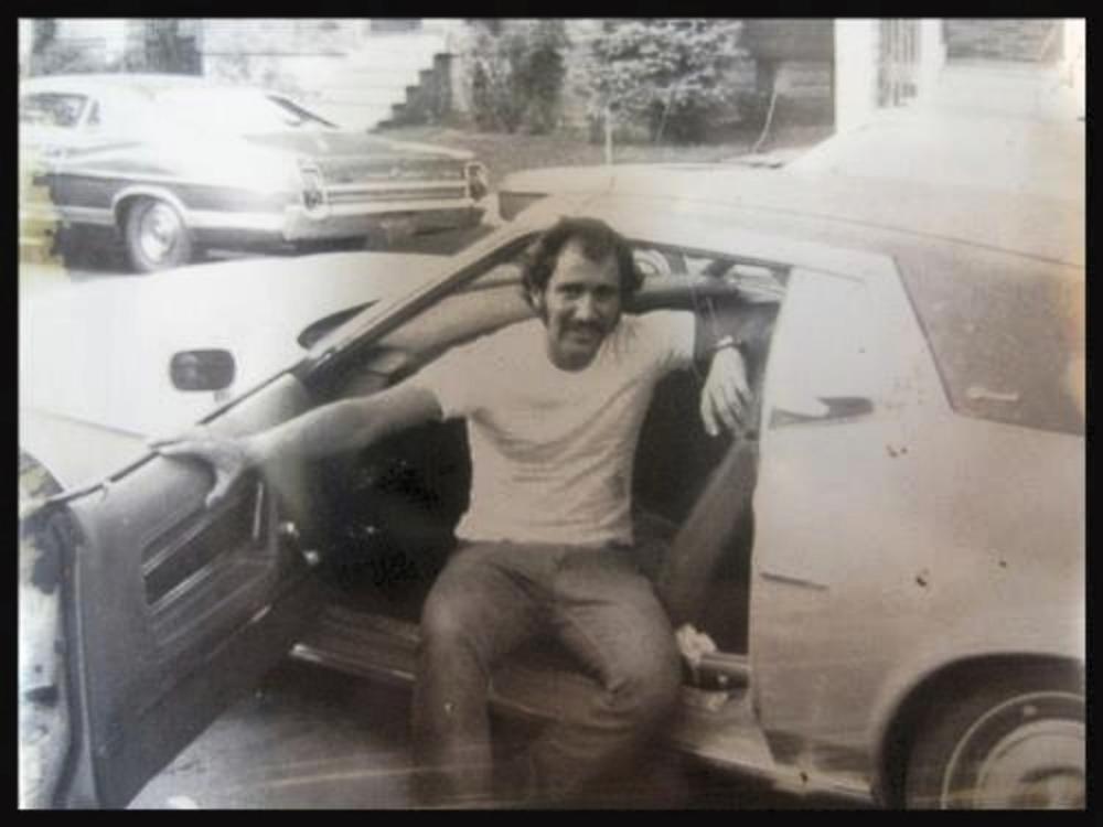Narcotics cop Bob Ankony, Detroit 1972