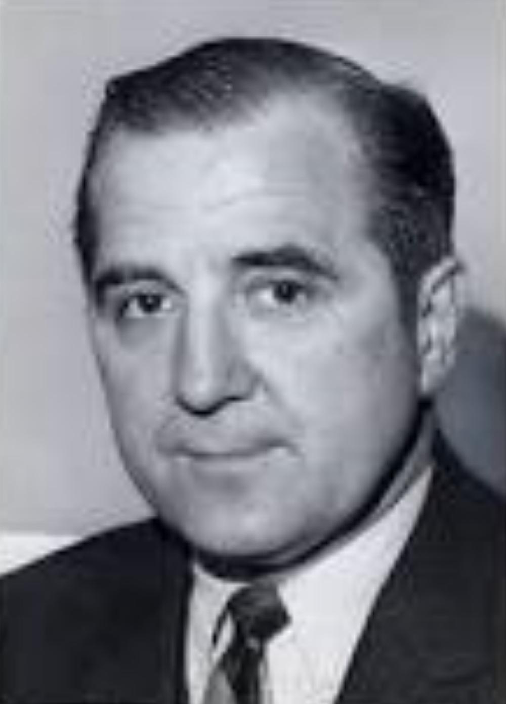 Mayor Roman Gribbs