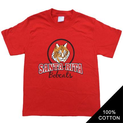 332ade77d060c Spirit Wear — Santa Rita PTA Online Store