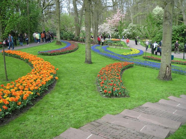 Another picture of Keukenhof gardens.jpg