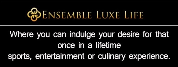 Ensemble Luxe Life