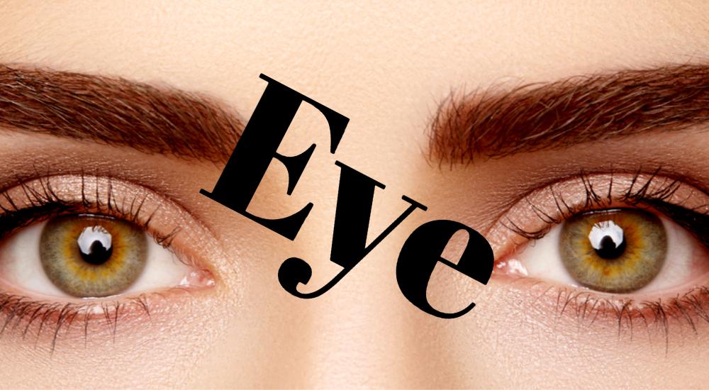"""Mache Deinem Valentin schöne Augen und sorge für Liebe auf den ersten Blick. Buche ein Facial Deiner Wahl und wir schenken Dir das """"Eye love you"""" Package ( Brow Trim & Farbe/ Wimpern Farbe) gratis dazu. (Bei der Onlinebuchung den Code """"EYE"""" angeben. Nicht mit Minilove oder Flash Facial buchbar.)   >>> BOOK"""