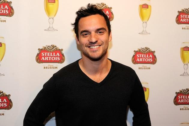 MensFitness.com: Man Up With Jake Johnson
