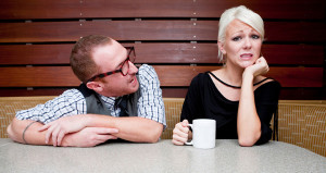 HowAboutWe.com: 9 Signs Your Date is Going Downhill Before it Even Starts