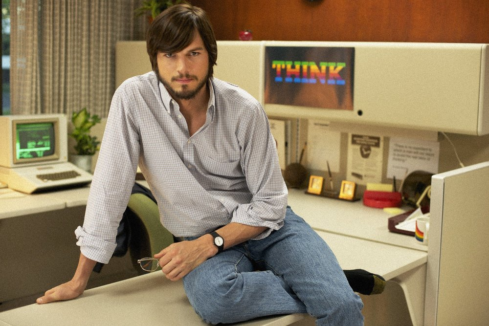 MensFitness.com: Men's Fitness and Ashton Kutcher Talks Jobs