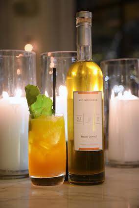 Refinery29.com: Olive Oil Cocktails Sound Strange, But Taste Amazing